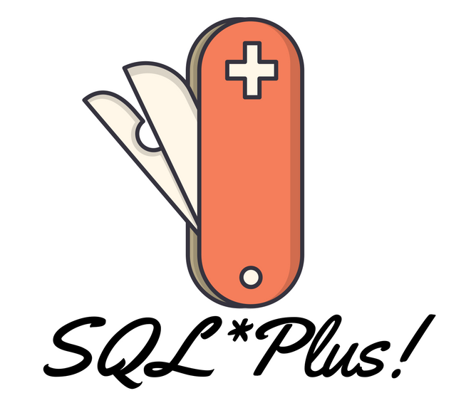 Sql Plus Output In Nice Html Format Uwe Hesse