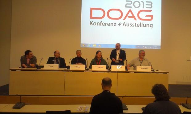 Data Guard Expert Panel